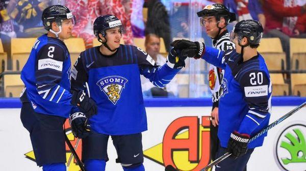 ЧМ-2018 по хоккею. Финляндия, США и Франция оформили разгромы