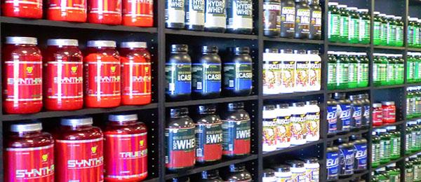 Как подобрать спортивное питание