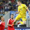 Феєрична перемога України над сербами (ФОТО)