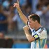 ЧС-2014. Де б Аргентина була без Мессі (ФОТО)