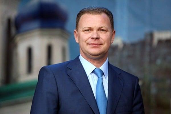 ФХУ отримала нового віце-президента