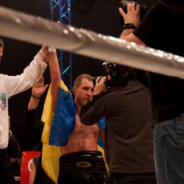 Класична перемога Федченка (ФОТО)