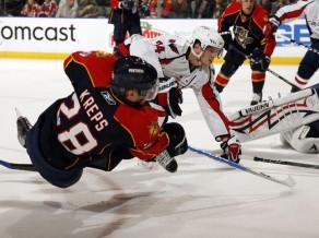 НХЛ. Огляд поєдинків 17 березня (ВІДЕО)