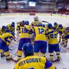 ЧС U-20 з хокею. Україна - Японія - 3:1 (ВІДЕО)