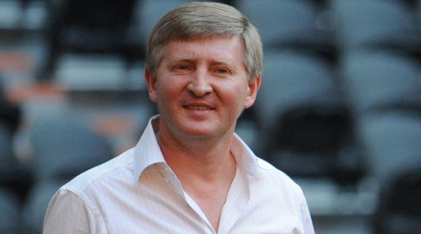 "Ахметов может отказаться от ""Шахтера"""