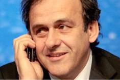 Платіні сам перевірить підготовку України та Польщі до Євро-2012
