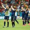 Збірна Іспанії зганьбилась на чемпіонаті світу (ФОТО)