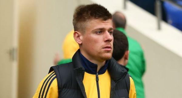 """Гравець """"Динамо"""" націлився на переїзд в європейський чемпіонат"""