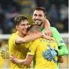 Ліга націй. Феноменальна перемога України над Іспанією (ФОТО)