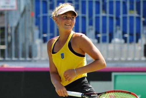 Костюк перемагає лідера «посіву» тавперше зіграє воснові турніру WTA