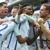 Євро-2016. Радість Англії, перші нулі (ФОТО)