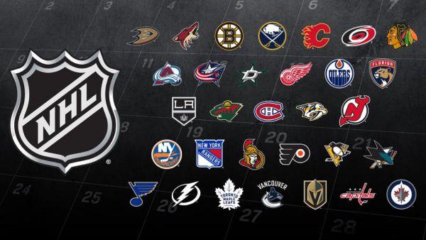 НХЛ. Топ-10 кращих шайб та сейвів тижня (ВІДЕО)