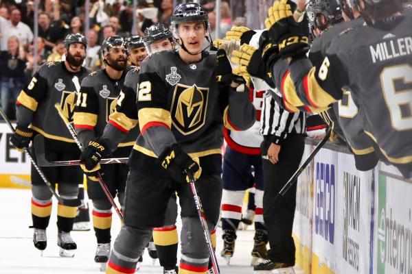"""НХЛ. """"Вегас"""" повів у фінальній серії Кубка Стенлі"""