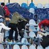 День сенсацій, скандал в Братиславі. Фотозвіт 3 туру Ліги Європи