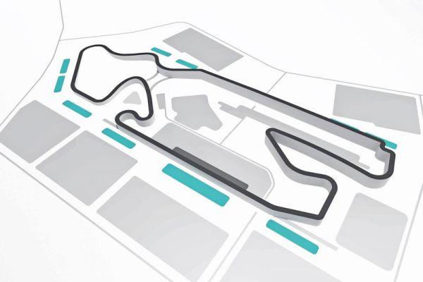 Украинская трасса для Формулы-1 предстанет во Львове (+ФОТО)
