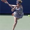 WTA Цинциннаті. Еліна Світоліна - Петра Квітова - 6:2, 7:6 (ВІДЕО)