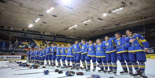 ЧС з хокею (U-20). Україна виграла вирішальний матч