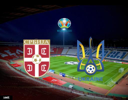 Відбір Євро-2020. Сербія - Україна - 2:2 (ВІДЕО)