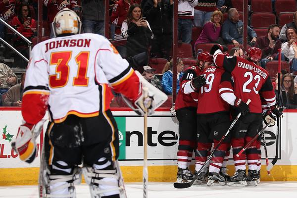 """НХЛ. Поразка """"Джетс"""", успіх """"Далласа"""""""