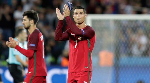 Євро-2016. Португалія - Австрія. ОНЛАЙН