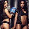 MMA girls. Красиві дівчата на боях без правил (ФОТО)