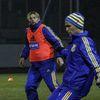 Тренування збірної на Кіпрі (ФОТО)