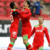 Огляд 33 туру російської Прем'єр-ліги (ФОТО)