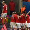 Євро-2016. Як неймовірний Уельс поставив Бельгію на коліна (ФОТО)