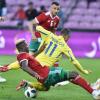 Як збірна України відбивалася від Марокко (ФОТО)