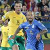 Як Україна наблизилась до чемпіонату Європи (ФОТО)
