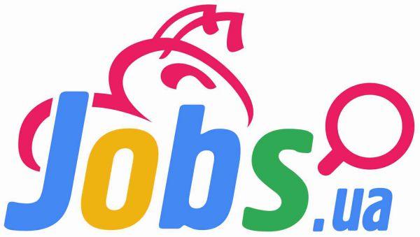 Jobs.ua - лучший сайт для поиска работы