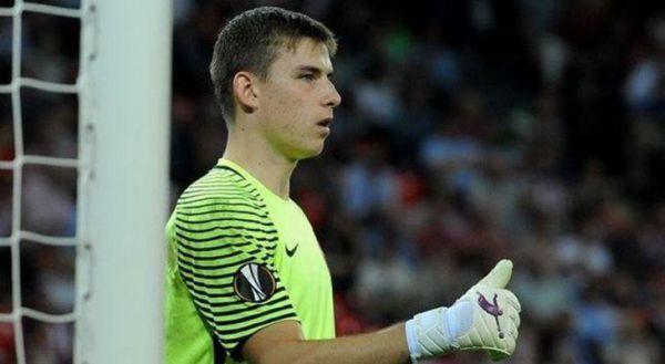 ЗМІ: Лунін дав згоду перейти в«Реал Сосьєдад»