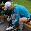 Україна здобула срібло на чемпіонату світу з біатлону (ВІДЕО)