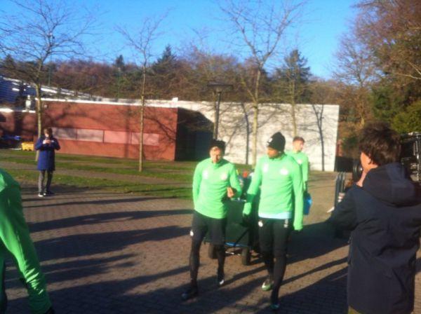 Зинченко стал объектом для насмешек в ПСВ (ФОТО)