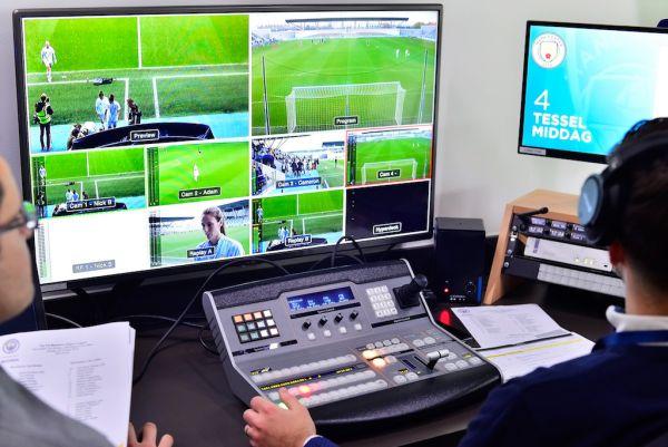 Телевизор или стадион. Где лучше смотреть футбол