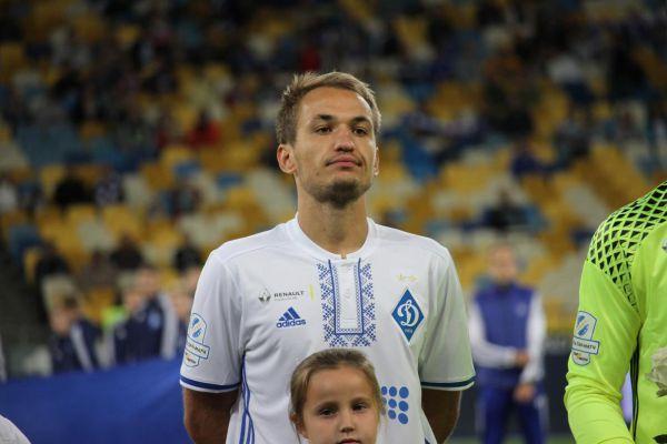 """""""Динамо"""" выставило за дверь украинца, а тот отказал клубу из России"""