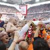 Бундесліга. Яскраві моменти останнього туру (ФОТО)