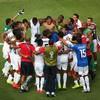 ЧС-2014. Коста-Рика шокує футбольний світ (ФОТО)
