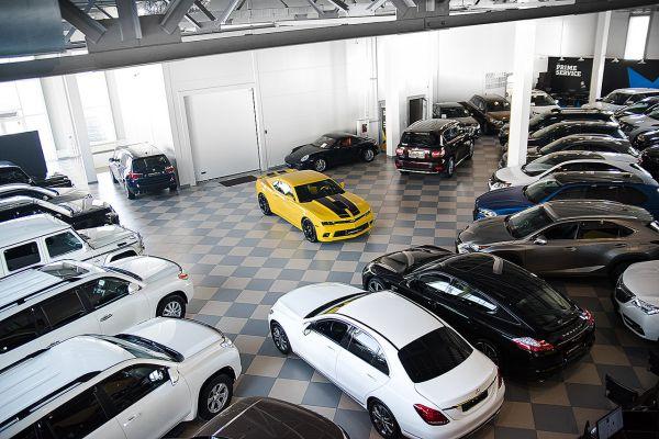 Важные детали при покупке нового автомобиля