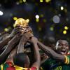 КАН-2017. Чемпіонські емоції Камеруну і розпач Єгипту (ФОТО)