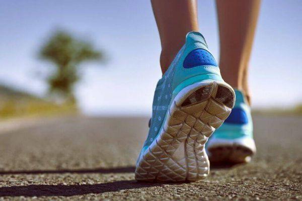 Как выбрать кроссовки для занятий бегом