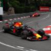 Формула-1. Дебютна перемога Ріккардо в Монако (ФОТО)