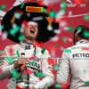 Формула-1. Мучачо Росберг святкує перемогу в сомбреро (ФОТО)