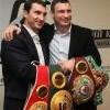 Найкращі фото боксу у 2011 році без Кличко (ФОТО)
