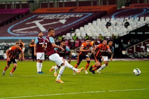 Ярмоленко забив 2 голи та оформив 2 асисти у Кубку англійської ліги (ВІДЕО)