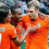 Суперкубок Німеччини. Вольфсбург - Вердер  1:2 (ФОТО)