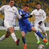 Капітан Циганков, дебютний гол Хльобаса і розбита