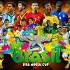 ТОП-команди Чемпіонату Світу (ФОТО)