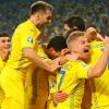 Легендарна перемога України над чемпіоном Європи (ФОТО)