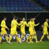 Гідна поразка України від Німеччини у Лізі націй (ФОТО)